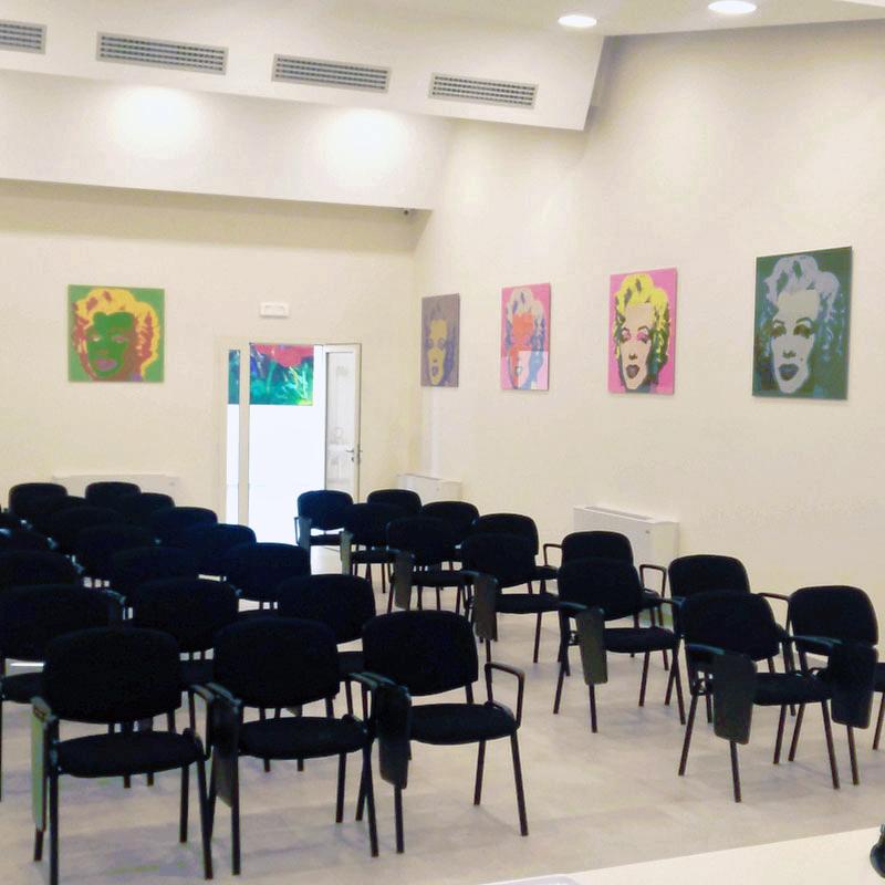 sala congressi lombardia pavia